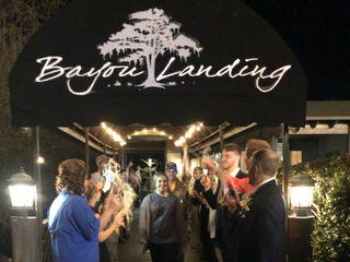 Bayou Landing 2