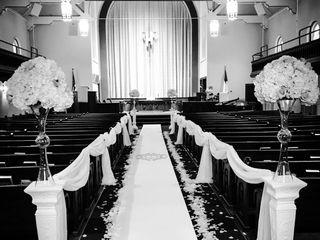 Weddings & Events Galour 5
