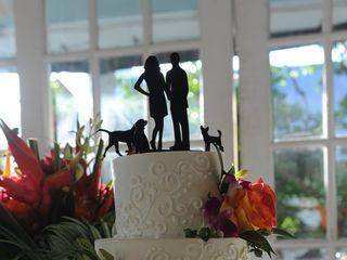 Key West Cakes 1
