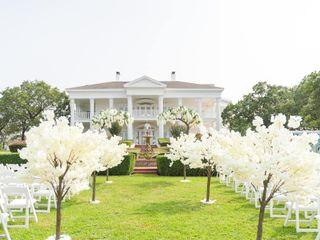 Lone Star Mansion 4