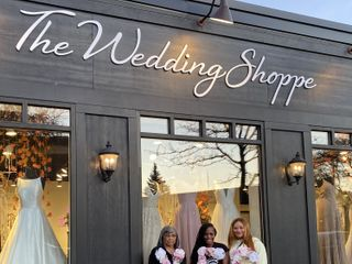 The Wedding Shoppe 2