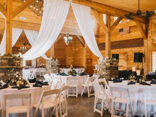 The Walters Barn 3
