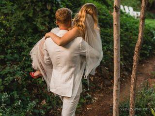 Sedona Bride Photographers 7