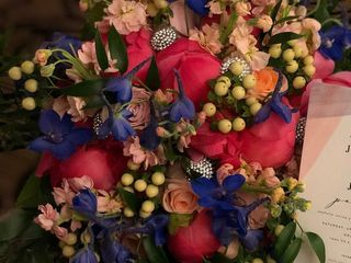 Marquis Florals & Event Design by Kim 1