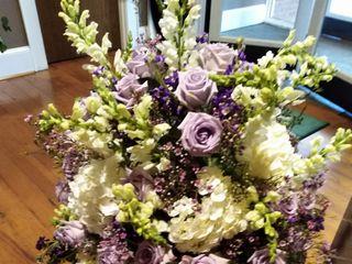 PK Floral Design 2