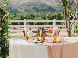Rancho Guejito Weddings & Events 6