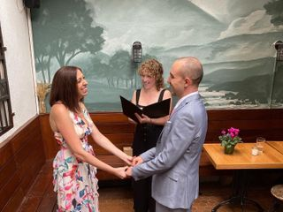 Officiant NYC 4