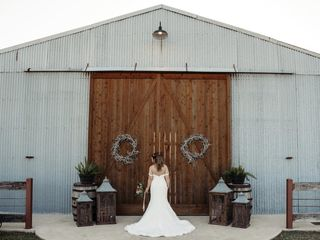 The Barn on the Brazos 4
