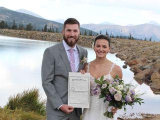 Jane's Personalized Weddings 7
