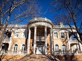 Grant Humphreys Mansion 3