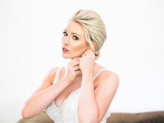 Gloria Mesa Wedding Photography 3