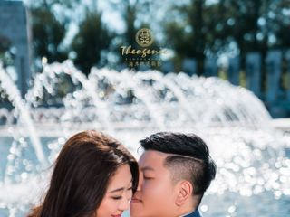 Theogenic Photography and Videography 2