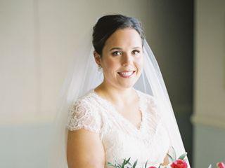 Sharon Tabb Bridal Makeup & Hair 3