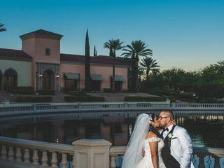 Siena Golf Club Weddings and Events 4