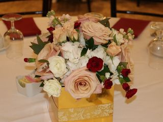 Custom Floral 2