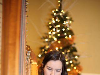 Harp Music by Alexandra Mullins 4