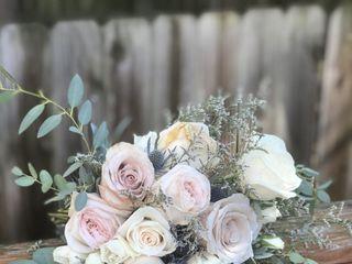 Vogue Flowers 3