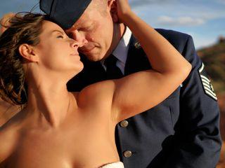 Sedona Elopement Weddings 6