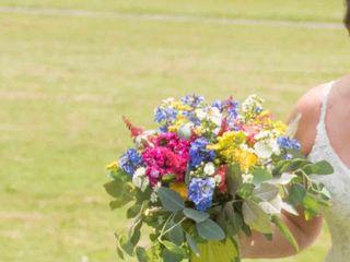 Hillside Flower Girls 1