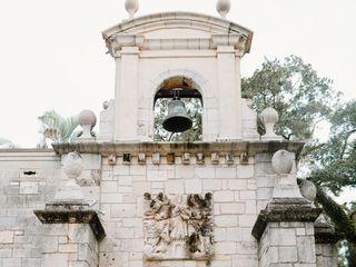 The Ancient Spanish Monastery 5