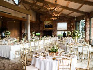 Blue Linden Weddings & Events 5