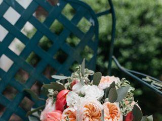 Pretty Petals Floral & Event Design 2