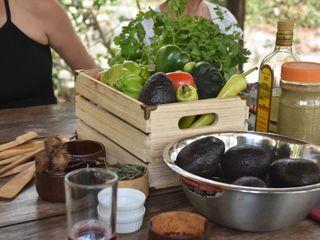 Roxana Amezquita – Servicios Gastronomicos 5