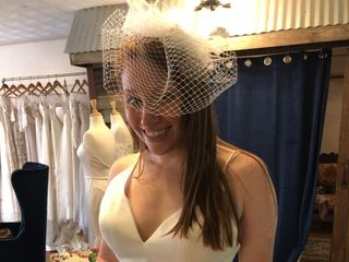 A Love Story Bridal 5