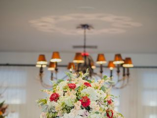 AMARYLLIS EVENT DECOR 2