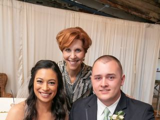 Annemarie Juhlian, Seattle Wedding Officiant & Minister 4