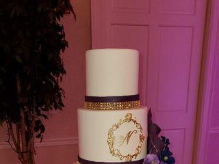 M&T Events Custom Cakes Bakery 5