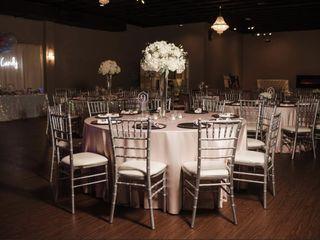 Receptions by Design TN 3