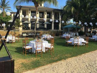 PACIFICO Beach Club 2