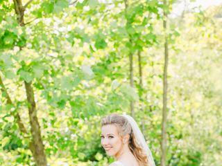 Blush Bridal Boutique 5