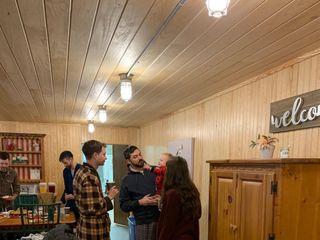 Camp Hidden Valley at Deer Creek Preserve 5