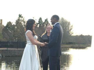 Weddings by Vicki 1