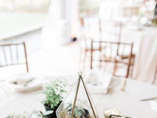 Wildflower Weddings 4