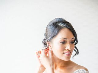 Aleksandra Ambrozy Makeup & Hair 2