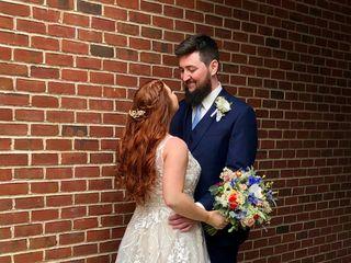 Ve'Lace Bridal 2