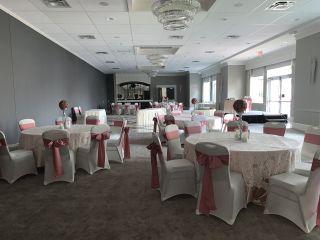The Italian American Banquet Center of Livonia 3