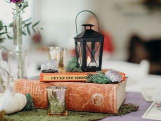 Sensibly Chic Weddings 5
