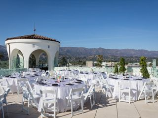 Santa Barbara Wedding Coordinator 2