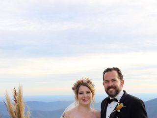 Blue Mountain Weddings 1