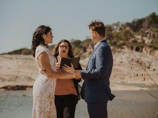 Christel Stuart - Wedding Officiant 2