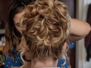 Paige Kayla Hair & Makeup 1