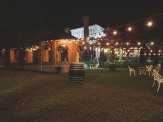 Historic Mankin Mansion Wedding Resort 3