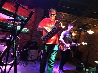 Bueller Band 4