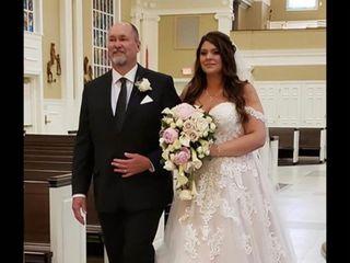 Aberdeen's Wedding Florists 2