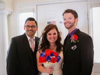 Douglas R. Bethers Utah's wedding officiant 4