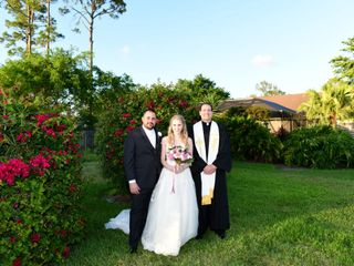 Wedding Officiants of Florida - Rev. Scott 4